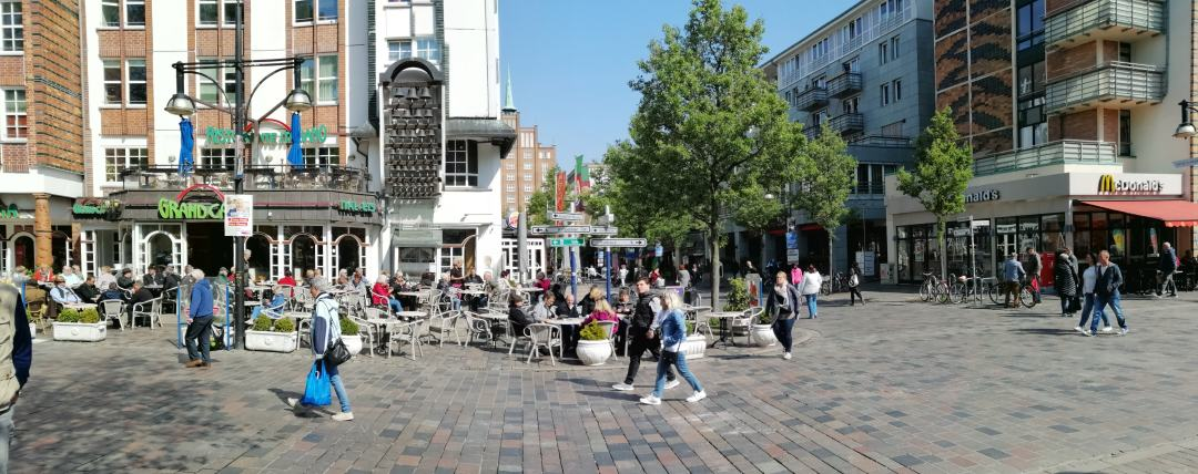 City- Kreis Rostock e.V.